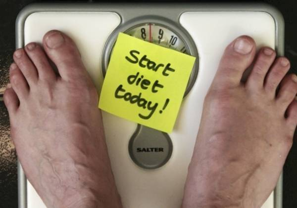 Research shows people with thrifty metabolism are less likely to lose weight.